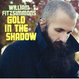 Cd William Fitzsimmons Gold In The Shadow