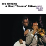 Cd Williams joe   Edison harry Sweets Complete Small Group S