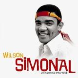 Cd Wilson Simonal   Um Sorriso Pra Voce