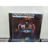 Cd Wings   Back To The Egg  1979