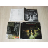 Cd Within Temptation   Heart Of Everything  japonês 3 Bônus