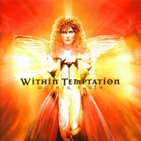Cd Within Temptation   Mother Earth  2000  Lacrado