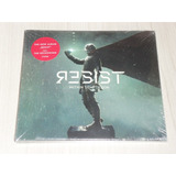 Cd Within Temptation   Resist 2018  alemão Digipack  Lacrado