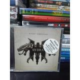 Cd Within Temptation Hydra Novo Lacrado Original