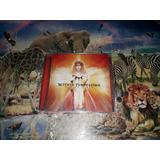 Cd Within Temptation Mother Earth Original Lacrado