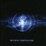 Cd Within Temptation Silent Force