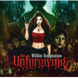 Cd Within Temptation Unforgiving