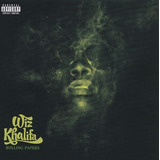 Cd Wiz Khalifa   Rolling Papers