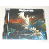 Cd Wolfmother   Wolfmother 2006  inglês  Lacrado