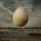 Cd Wolfmother Cosmic Egg 2 Cds Deluxe Edition 4 Bonus