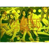 Cd Wonder Girls Wonder Party