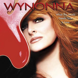 Cd Wynonna Judd What The World Needs Now Is Love Novo