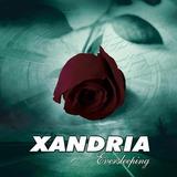 Cd Xandria   Eversleeping