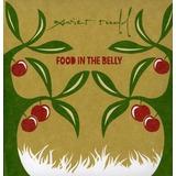 Cd Xavier Rudd Food In The Belly Importado