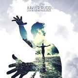 Cd Xavier Rudd Live In The Netherlands Importado