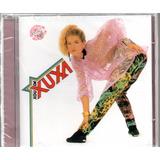 Cd Xuxa  Xou Da Xuxa Original Lacrado