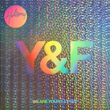 Cd Y&f   We Are Young & Free Hillsong