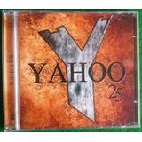 Cd Yahoo 25 A Aguia E O Falcão Frete Grátis Vj Anúncio