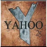 Cd Yahoo 25 Anos