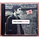 Cd Yann Tiersen   Le Phare    Cd Importado France