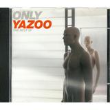 Cd Yazoo   Only Yazoo The Best Of   1999   Original