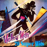 Cd Yellow Man 20 Hits Sucessos Reggae Jamaica Dancehall Dj