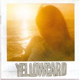 Cd Yellowcard   Ocean Avenue   Usado