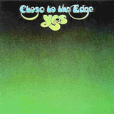Cd Yes   Close To The Edge  93339