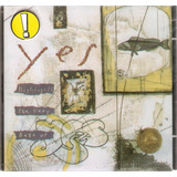 Cd Yes   Highlights The Very Best Of Yes   Novo Lacrado
