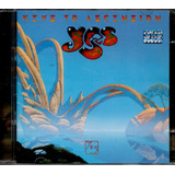 Cd Yes   Keysto Acension   Cd Duplo