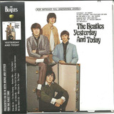 Cd Yesterday And Today   The Beatles Us Album