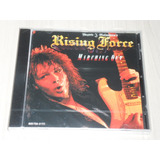 Cd Yngwie Malmsteen   Marching Out 1985  alemão  Lacrado