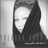 Cd Yolanda Adams   Song From The Heart
