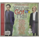 Cd You Ve Got Mail Motion Picture Gilme   A2