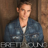 Cd Young brett Brett Young