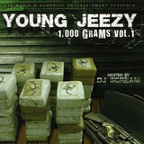 Cd Young Jeezy 1000 Grams