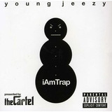 Cd Young Jeezy I Am Trap