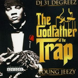 Cd Young Jeezy The Godfather Of The Trap