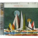 Cd Young The Giant   Young The Giant   2010   Original