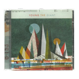 Cd Young The Giant 2010   Roadrunner   2010