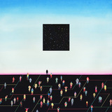 Cd Young The Giant Mirror Master