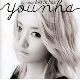 Cd Younha Lost In Love