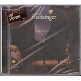 Cd Yusuf Cat Stevens   Roadsinger   Lacrado   2009
