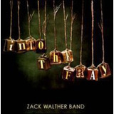 Cd Zack Walther Into The Fray