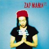 Cd Zap Mama    Seven