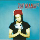 Cd Zap Mama   Seven   1997   Importado   Original