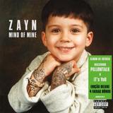 Cd Zayn   Mind Of Mine