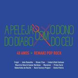Cd Ze Ramanho remake Pop 40 Anos   Frejat