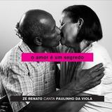 Cd Ze Renato Canta Paulinho Da Viola Amor É Um Segredo