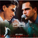 Cd Zeze Di Camargo E Luciano Ao Vivo Disco 1